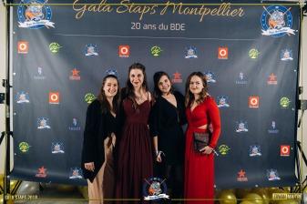 GALA STAPS MONTPELLIER 2018 - http://erwan-maitre.com