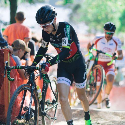 Coupe de France CYCLO CROSS 2018 #1 Razes-Lac de Saint Pardoux - ELITES - Photo : Erwan MAITRE - http://erwan-maitre.com