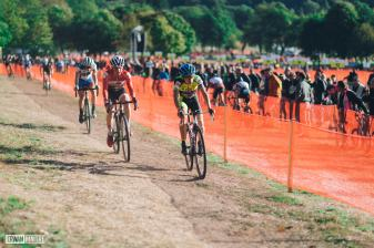 Coupe de France CYCLO CROSS 2018 #1 Razes-Lac de Saint Pardoux - CADETS - Photo : Erwan MAITRE - http://erwan-maitre.com