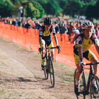 Coupe de France CYCLO CROSS 2018 #1 Razes-Lac de Saint Pardoux - CADETS - Photo : Erwan MAITRE - http://erwan-maitre.com