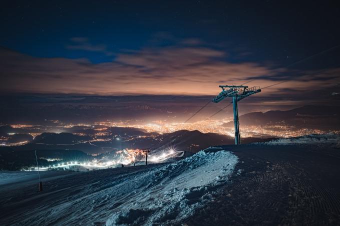 Snowbreak 2020 - Grand Nord - 24 au 26 Janvier 2020 - Chamrousse - Photo : Erwan MAITRE
